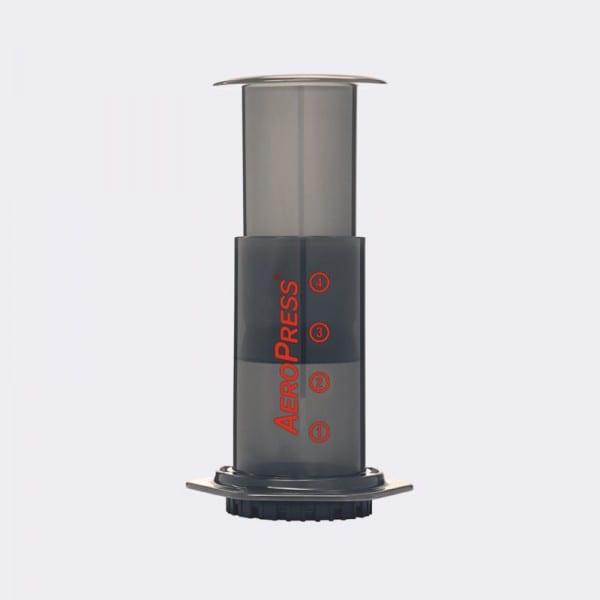 Aerobie AeroPress Kaffee-Zubereiter inkl. 350 Filtern von aerobie
