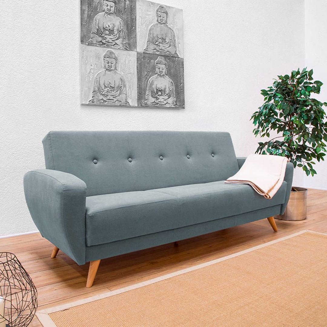 "Sofa ""Deria"" von allnatura"