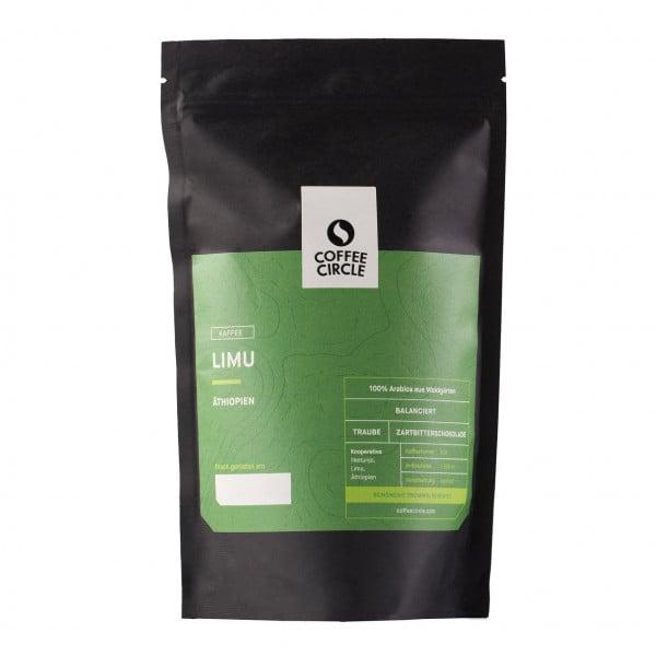 Limu Kaffee 350g ganze Bohne von Coffee Circle