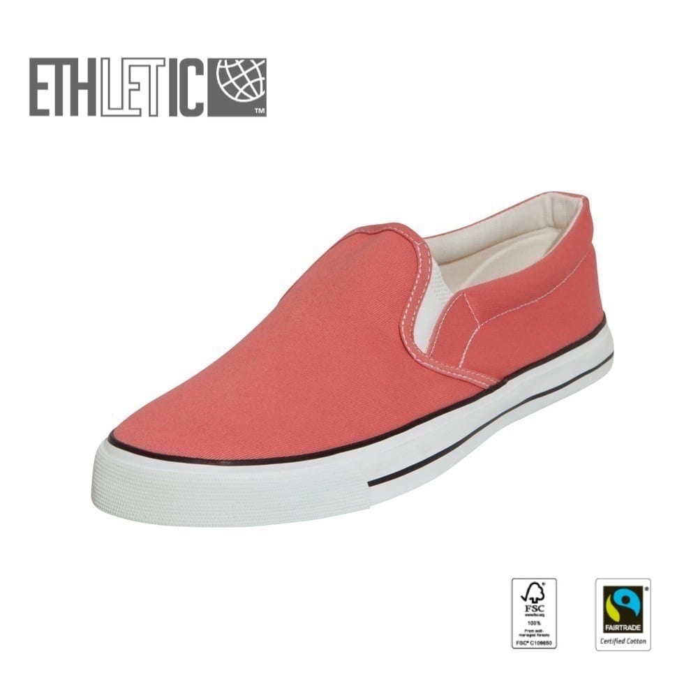 Fair Deck Edition Collection 15 Coral Red von Ethletic