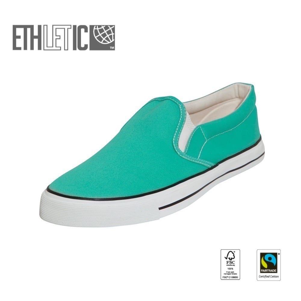 Fair Deck Edition Collection 15 Sunny Bay Green von Ethletic