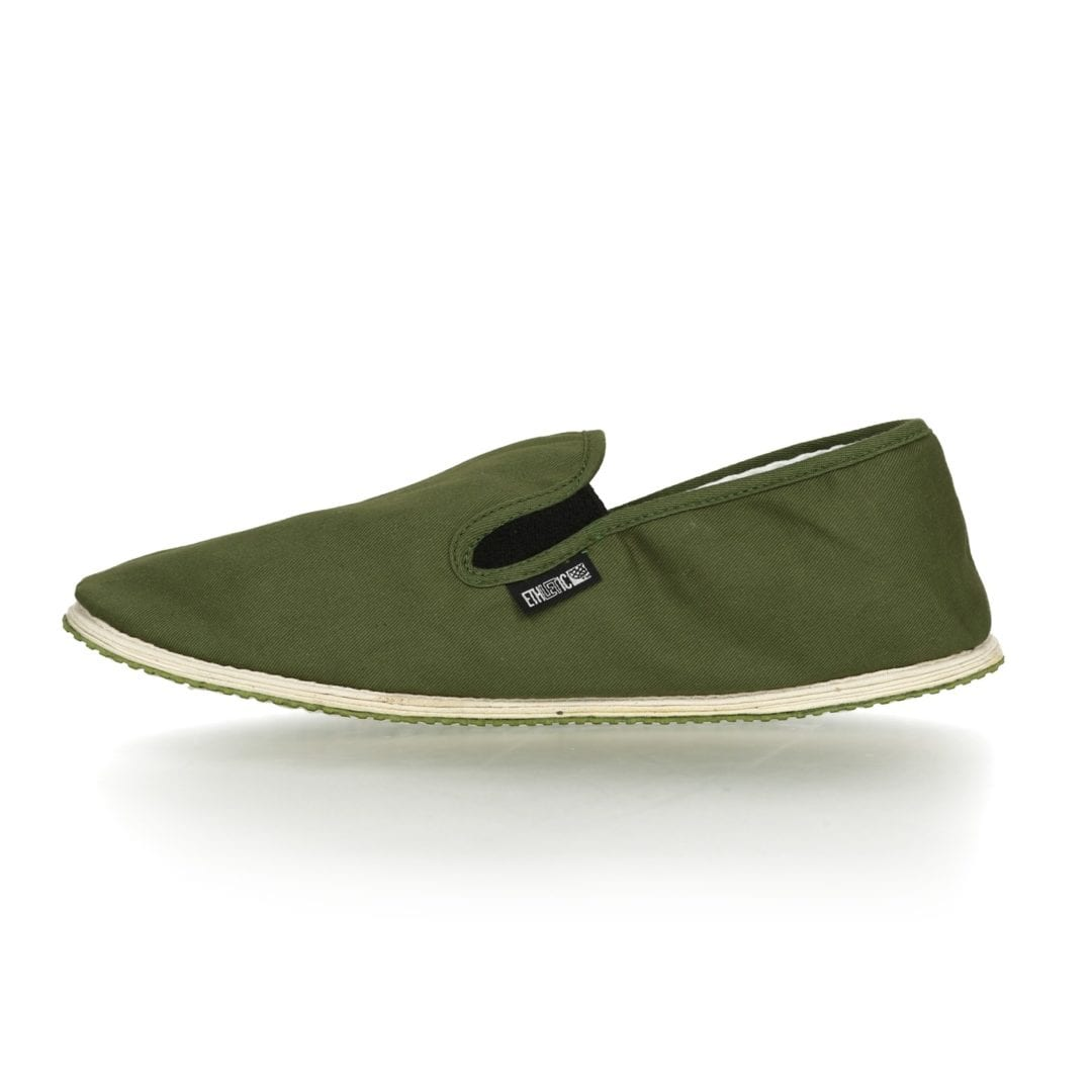 Fair Fighter Classic Camping Green von Ethletic