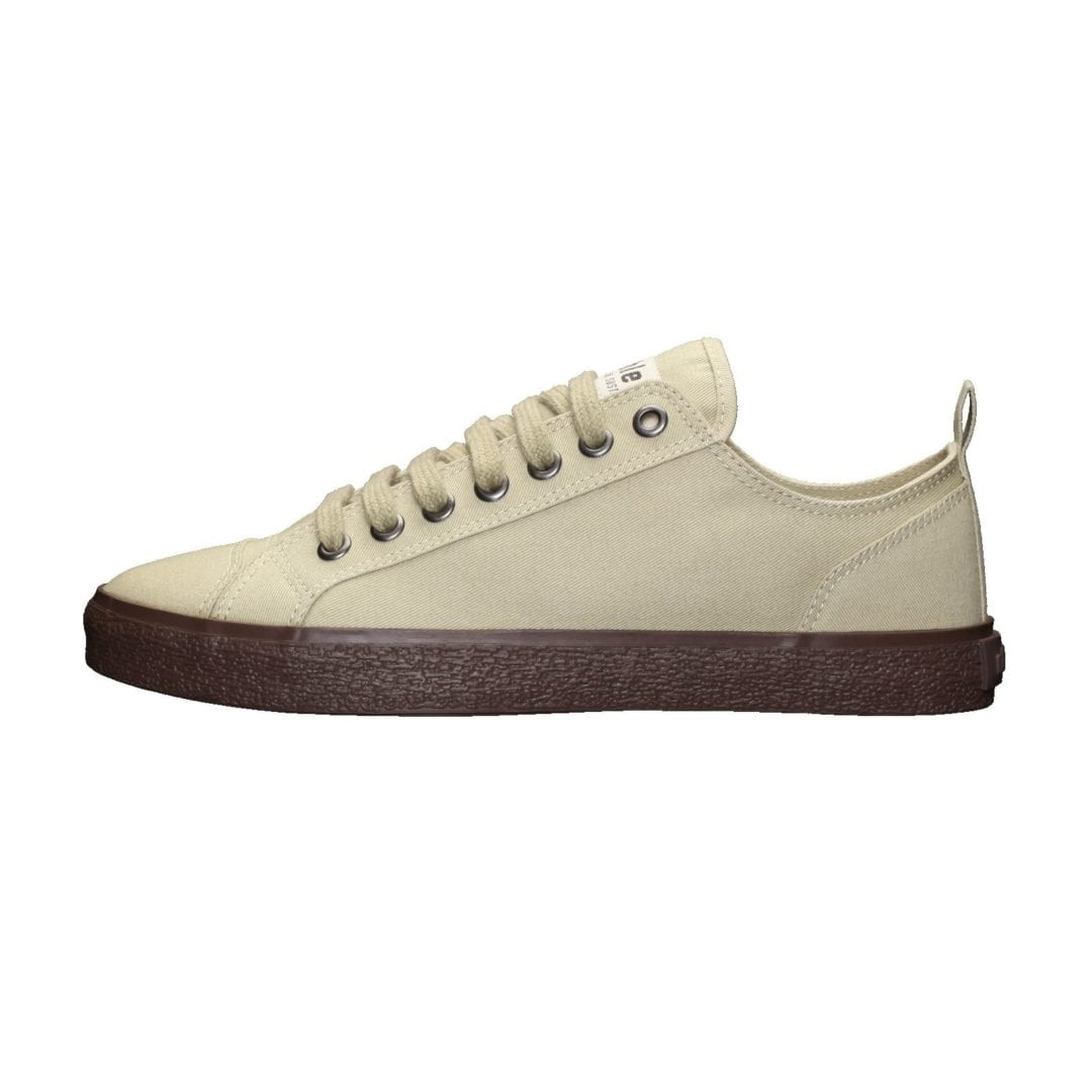 Fair Sneaker Goto Lo Sage Velvet von Ethletic