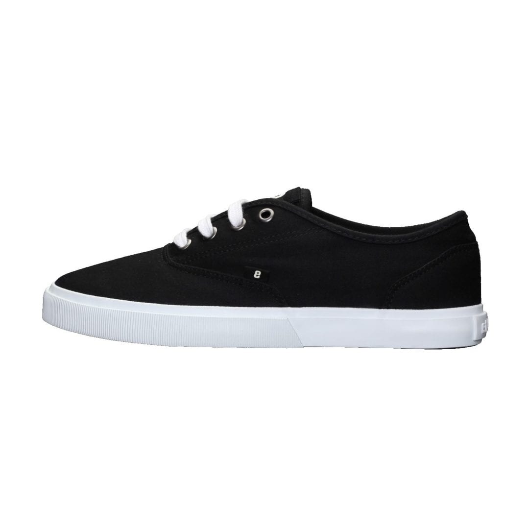 Fair Sneaker Kole Jet Black von Ethletic