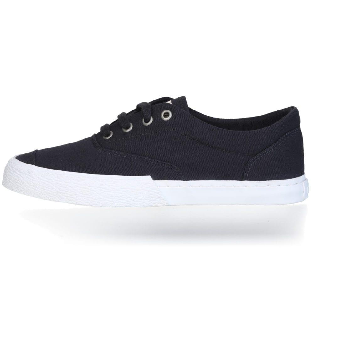 Fair Sneaker Randall Collection 18 Black Navy von Ethletic