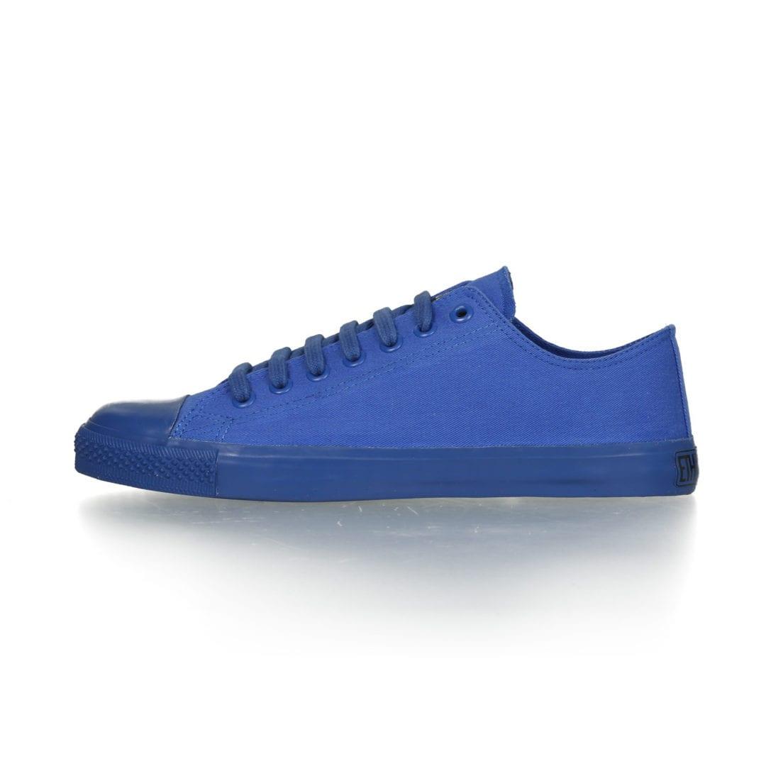 Fair Trainer Monochrome Lo Cut Collection 16 Glow Blue von Ethletic