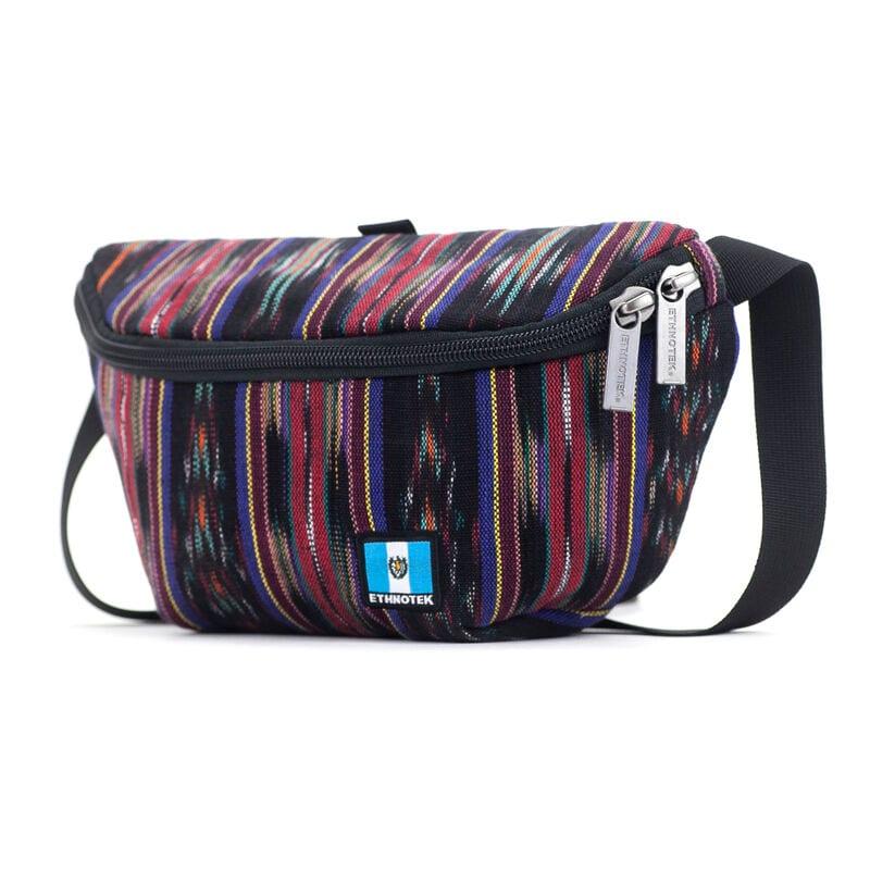 Bagus Bum Bag Bauchtasche Guatemala 8 von Ethnotek