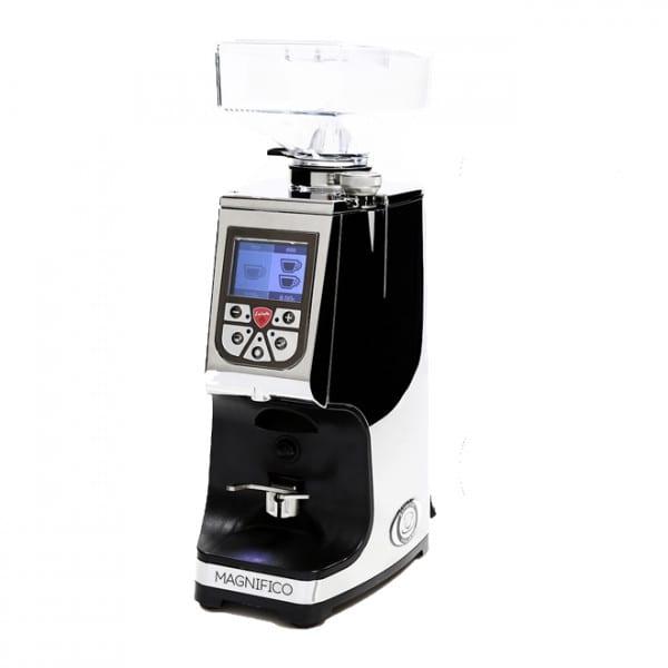 Atom Magnifico Espressomühle chrom von Eureka