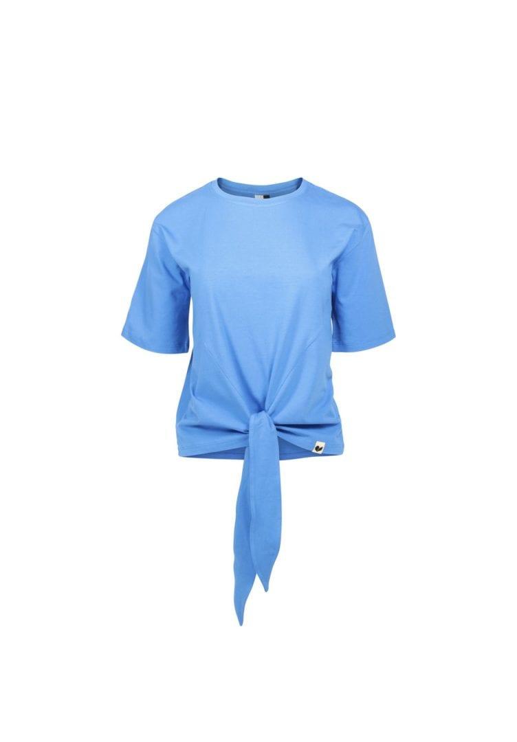 Damen T-Shirt TORROAL blau von LovJoi