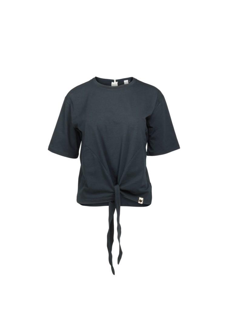 Damen T-Shirt TORROAL schwarz von LovJoi