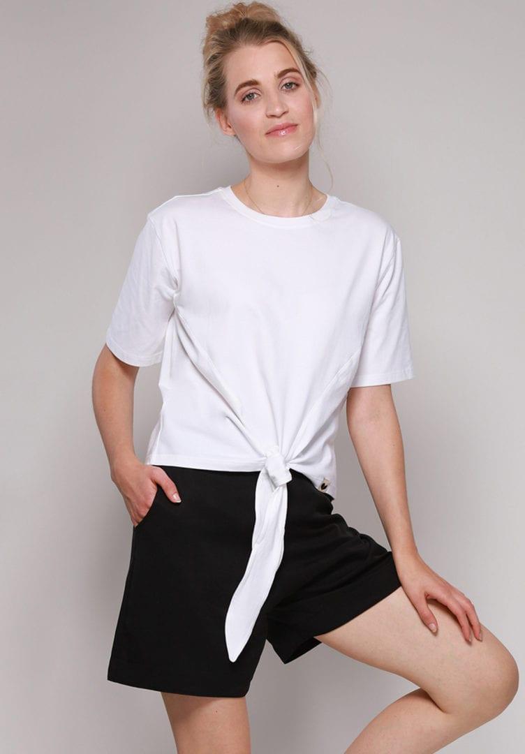 Damen T-Shirt TORROAL weiß von LovJoi