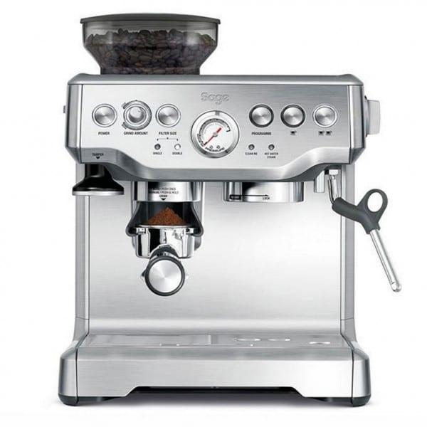 Barista Express Espressomaschine von Sage