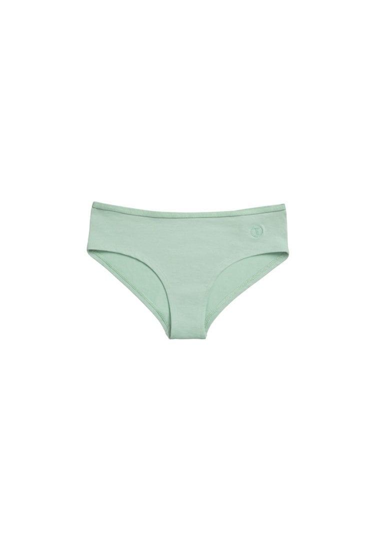 Damen Panty Grün  von ThokkThokk
