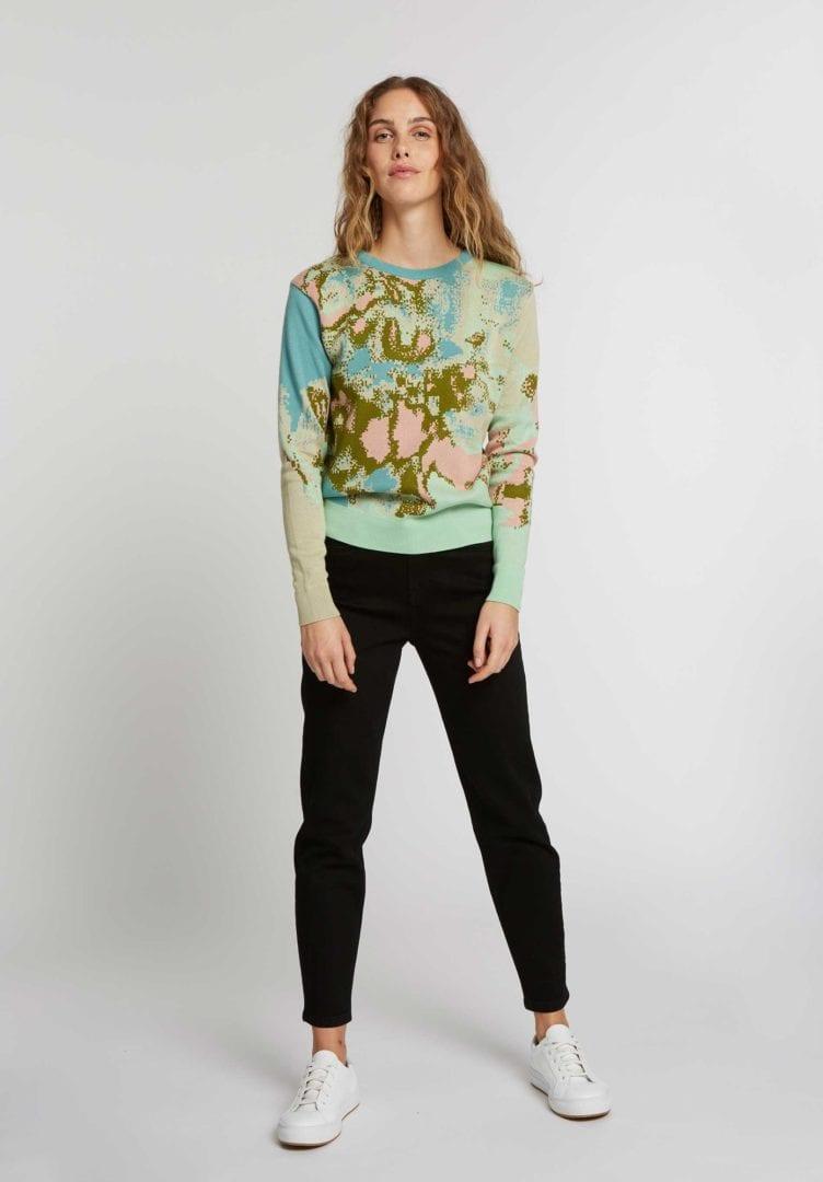 Damen Pullover  von ThokkThokk