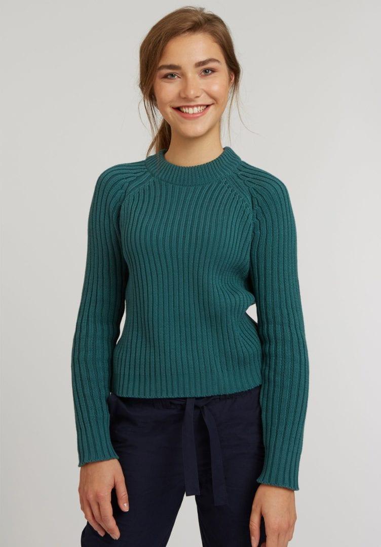 Damen Raglan Pullover  von ThokkThokk