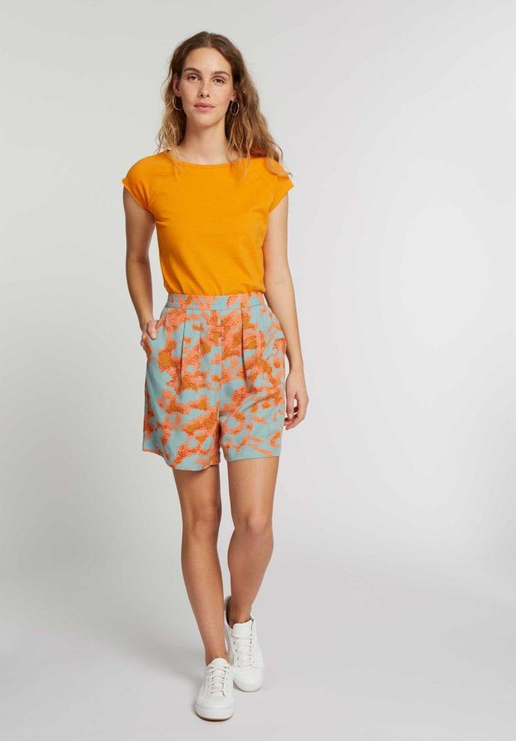 Damen Shorts   von ThokkThokk