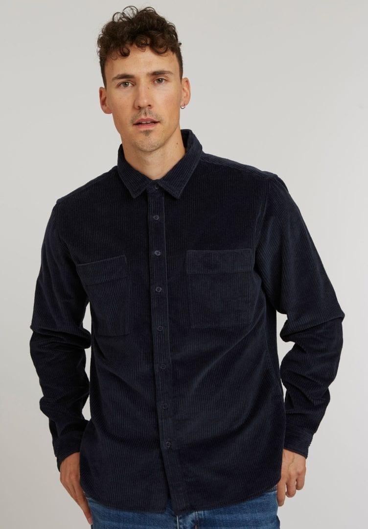 Herren Cord Hemd  von ThokkThokk