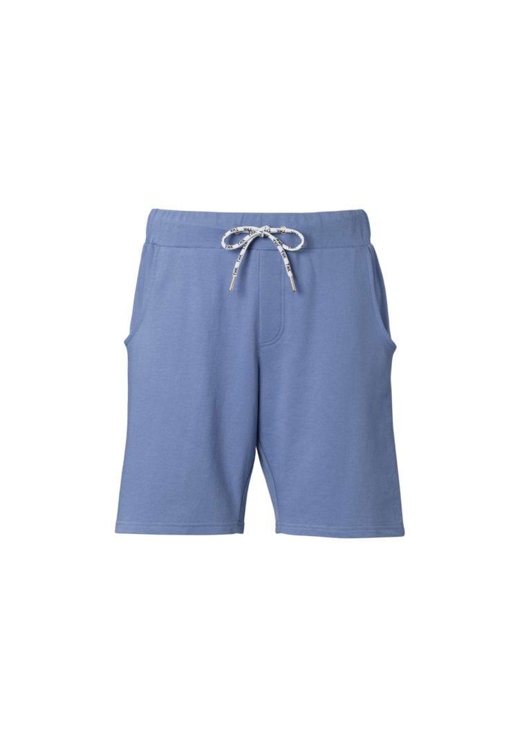 Herren Shorts Blau  von ThokkThokk