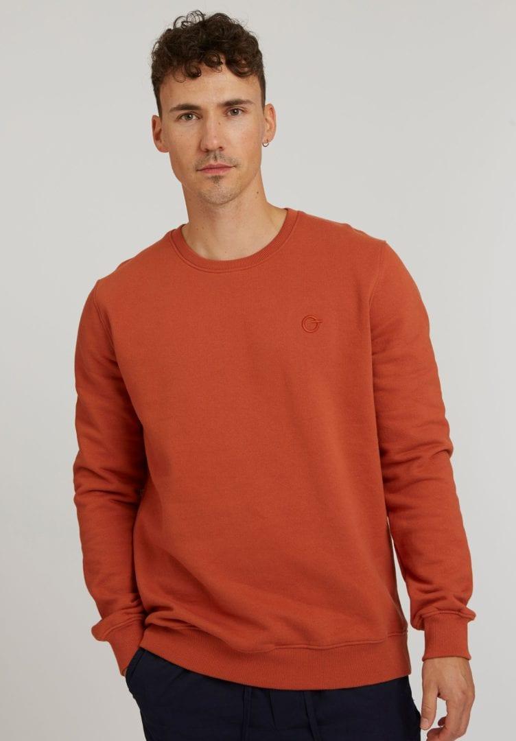 Herren Sweatshirt  von ThokkThokk