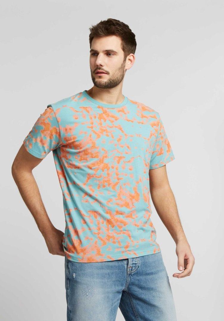 Herren T-Shirt   von ThokkThokk