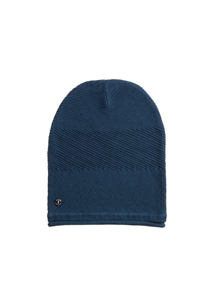 Mütze Crazy Blau  von ThokkThokk