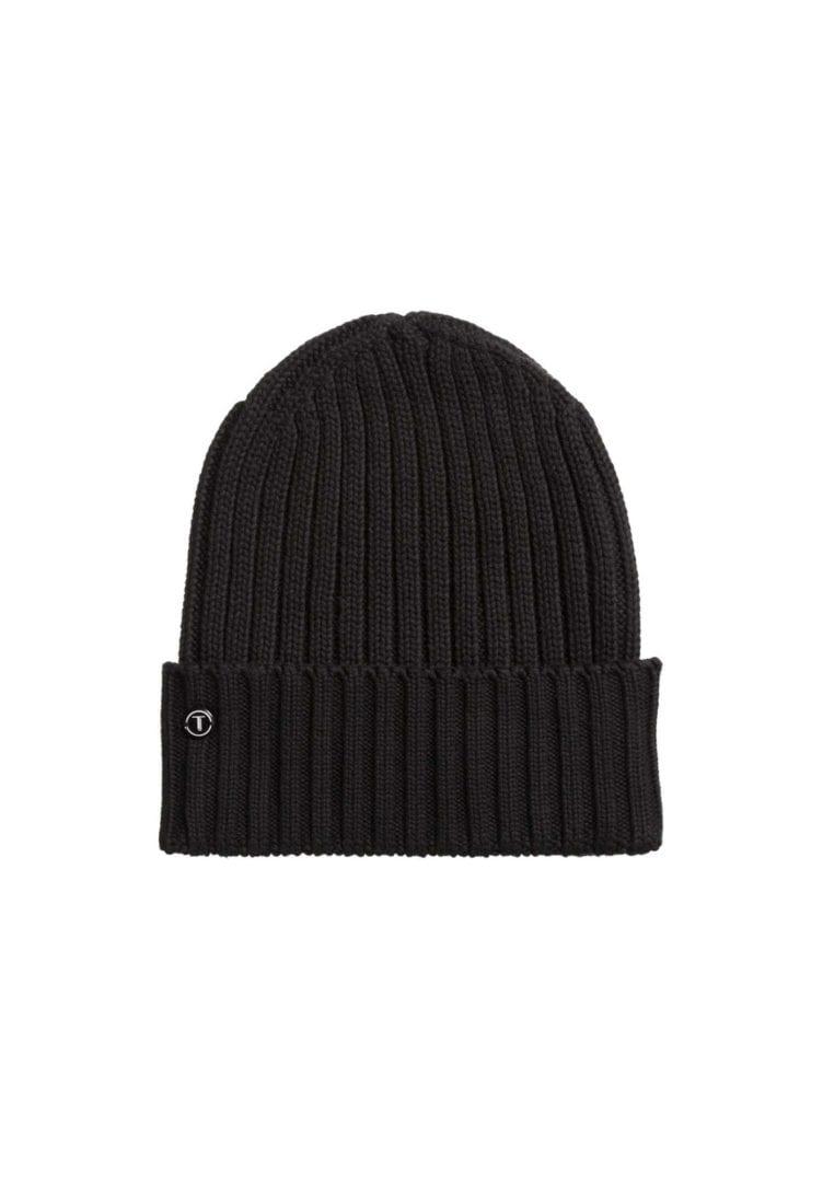 Mütze Schwarz  von ThokkThokk
