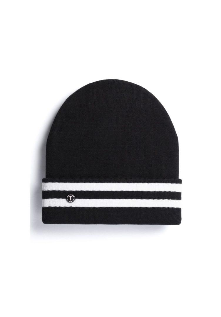 Mütze Schwarzweiß  von ThokkThokk