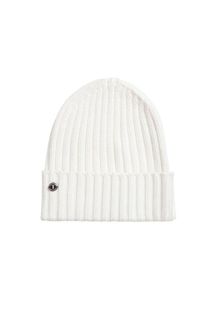 Mütze Weiß  von ThokkThokk