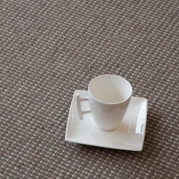 """Teppichboden """"Fiosa"""" - beige von allnatura"""