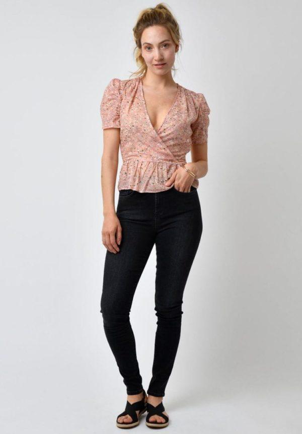 Bluse Damen PEARLY HEATH von LovJoi
