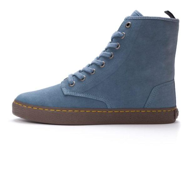 Fair Sneaker Brock Workers Blue von Ethletic