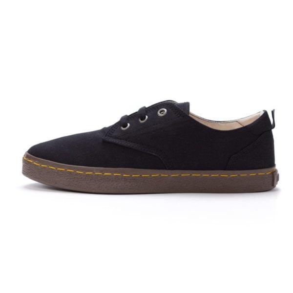 Fair Sneaker Brody Jet Black von Ethletic
