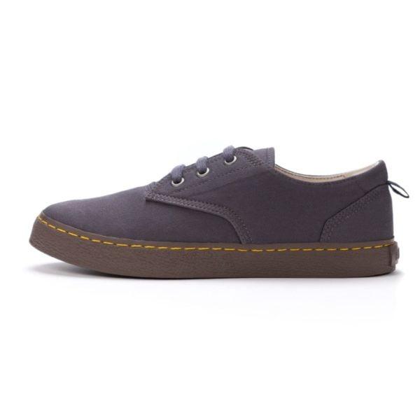 Fair Sneaker Brody Pewter Grey von Ethletic