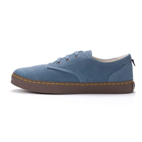Fair Sneaker Brody Workers Blue von Ethletic