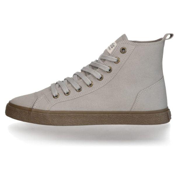 Fair Sneaker Goto HI Frozen Olive von Ethletic