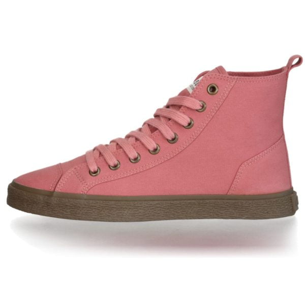Fair Sneaker Goto HI Rose Dust von Ethletic