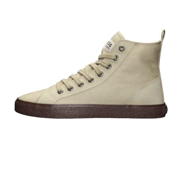 Fair Sneaker Goto HI Sage Velvet von Ethletic