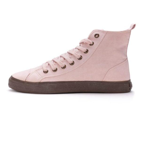 Fair Sneaker Goto HI Shell von Ethletic