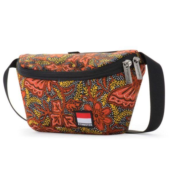 Bagus Bum Bag Bauchtasche Indonesia 14 von Ethnotek