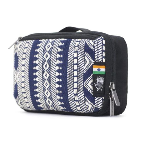Coyopa Zip Kit Organizer India 14 von Ethnotek