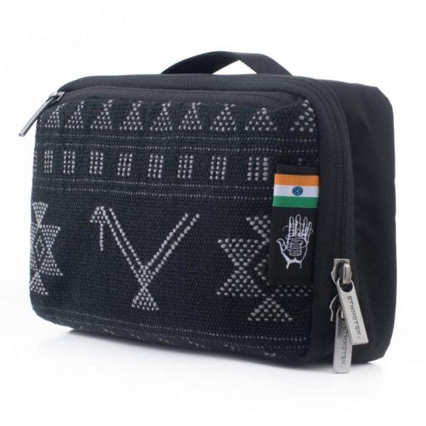 Coyopa Zip Kit Organizer India 17 von Ethnotek