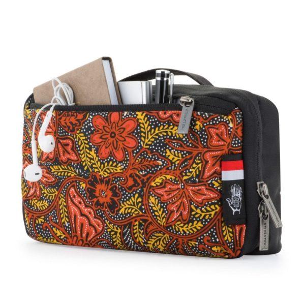 Coyopa Zip Kit Organizer Indonesia 14 von Ethnotek
