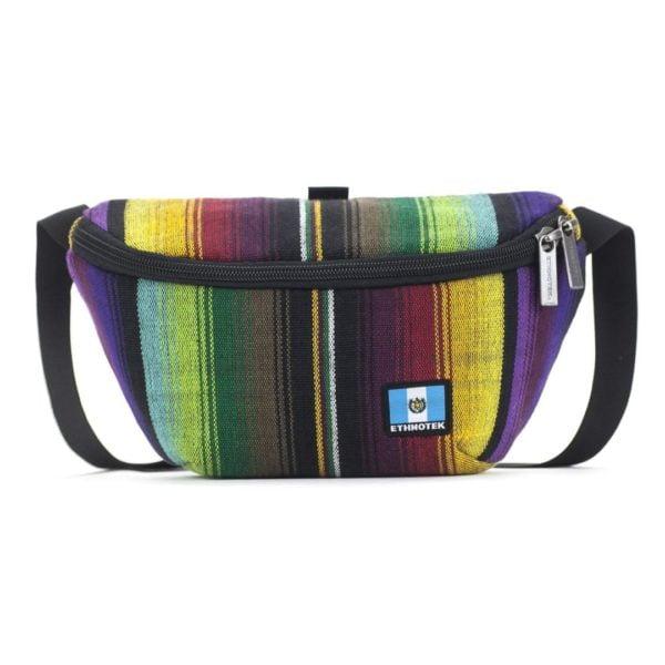 Bagus Bum Bag S Guatemala 1 von Ethnotek