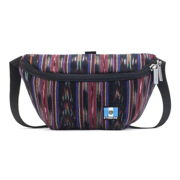 Bagus Bum Bag S Guatemala 10 von Ethnotek