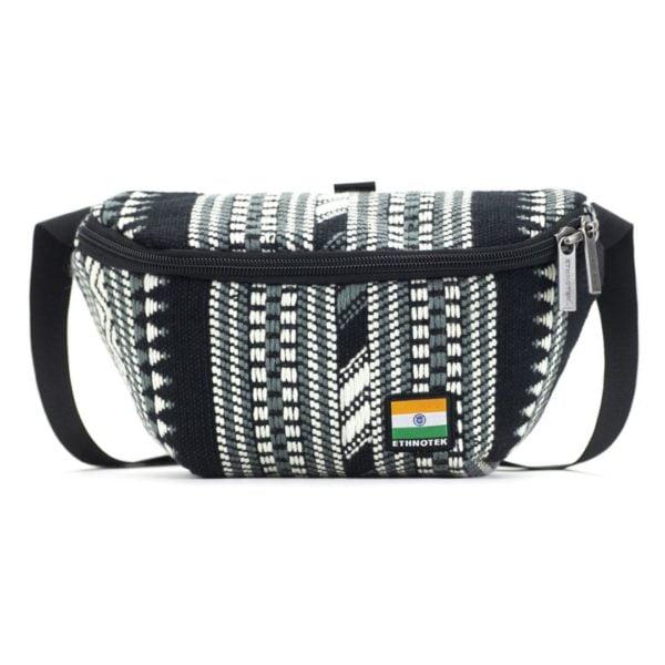 Bagus Bum Bag S India 10 von Ethnotek