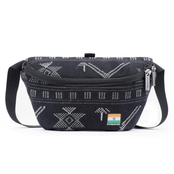 Bagus Bum Bag S India 17 von Ethnotek
