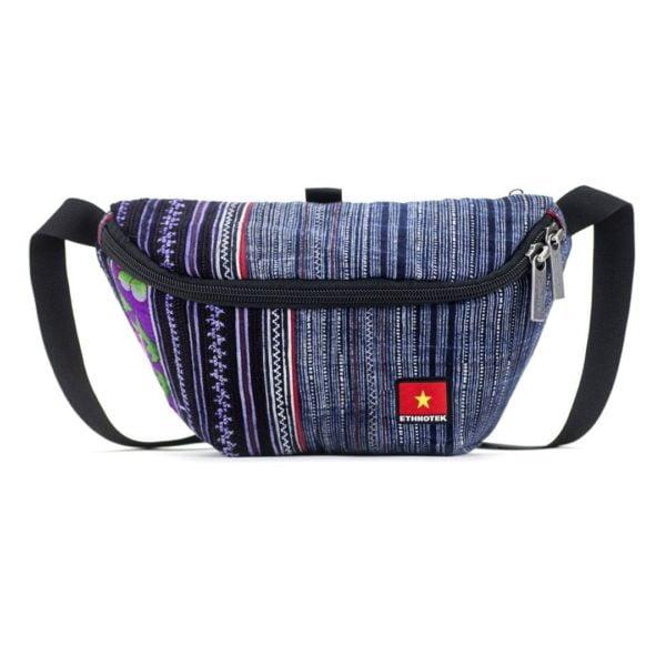 Bagus Bum Bag S Vietnam 5 von Ethnotek