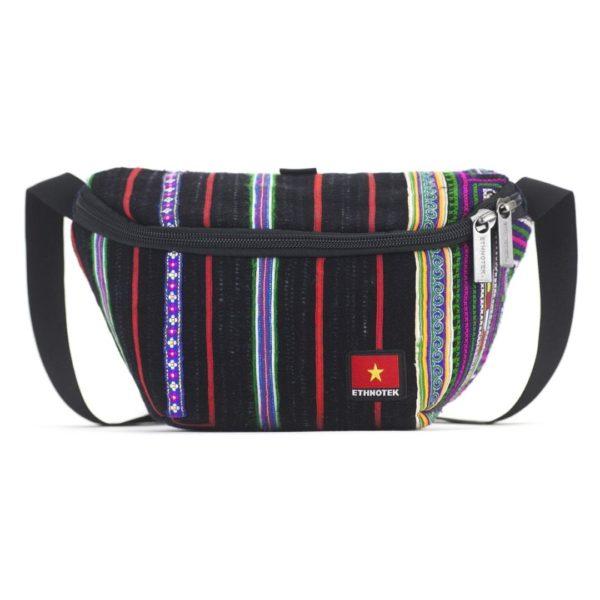 Bagus Bum Bag S Vietnam 6 von Ethnotek