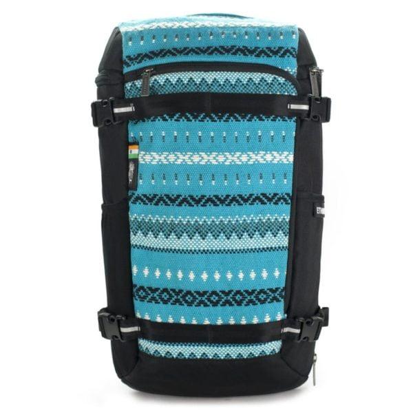 Premji Pack 20 Viva Con Agua Blue von Ethnotek