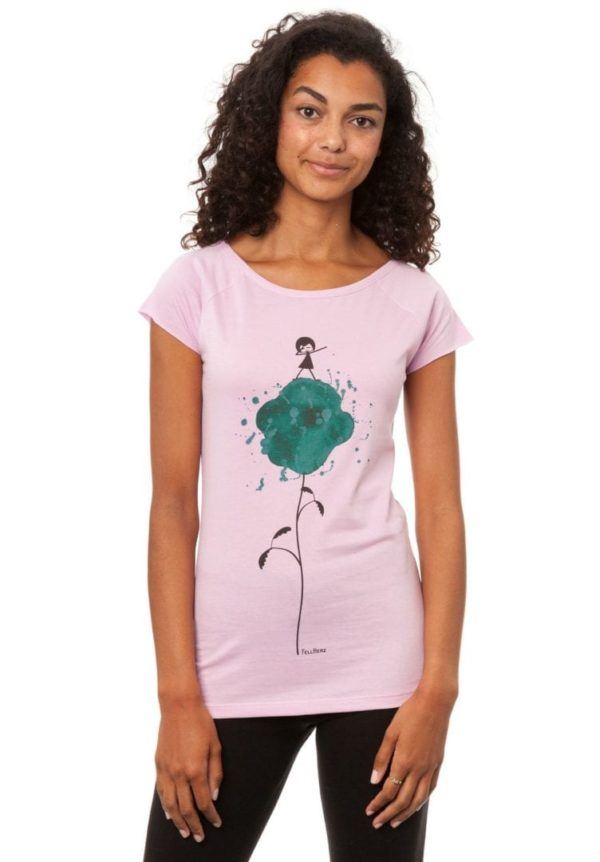 T-Shirt Dab Dance  von FellHerz